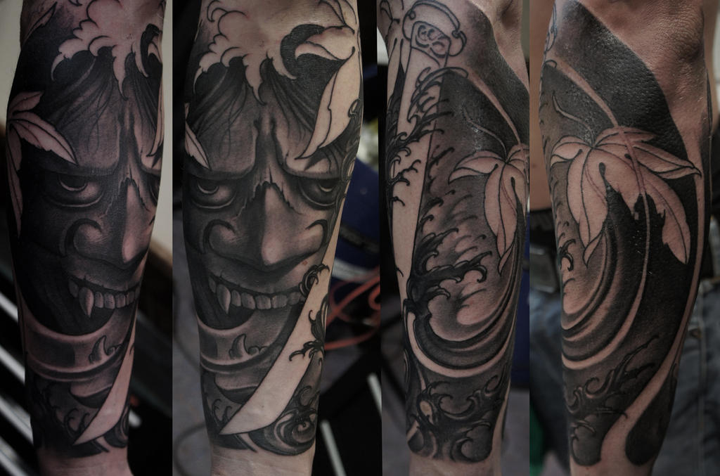 first day of the sleeve by strangeris