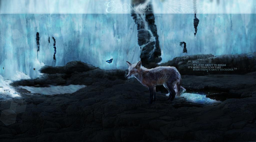 Frozen Heart Ice-Slushie_____. by Cyphenor