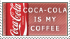 Coca-Cola is my Coffee by Nekayne