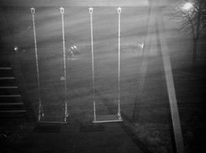 Foggy playground II