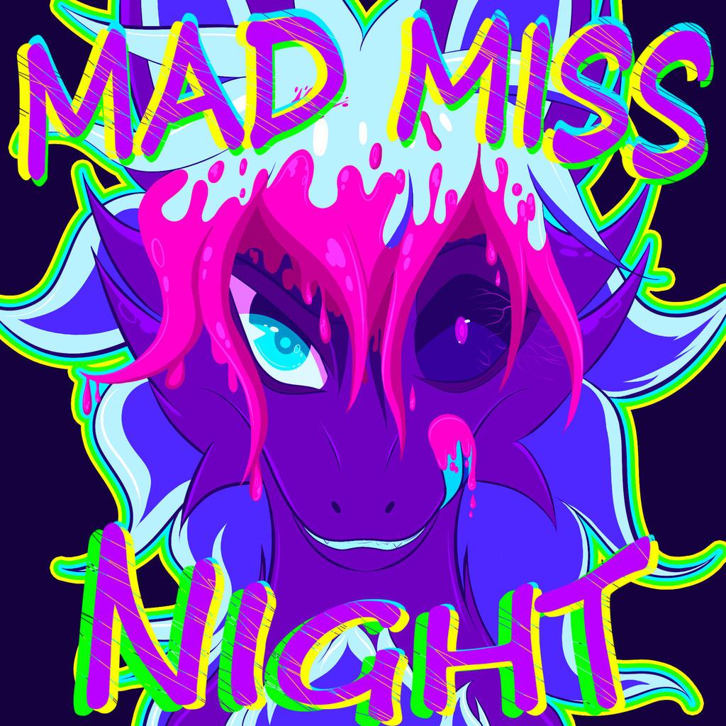 MadMissNight's Profile Picture