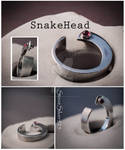 Snakehead Ring 2