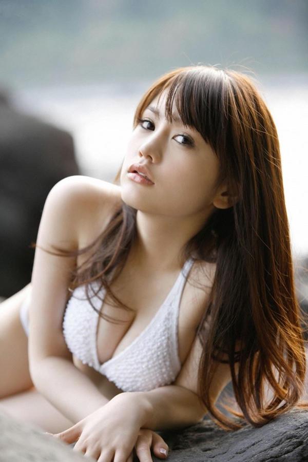 Girl,sexy,japan,hot,bikini by kristensen001 on DeviantArt