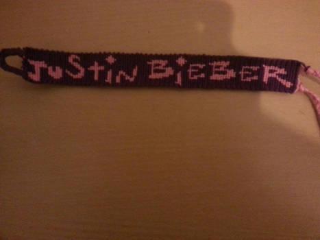 JB bracelet