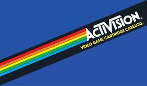 Activision Wallpaper