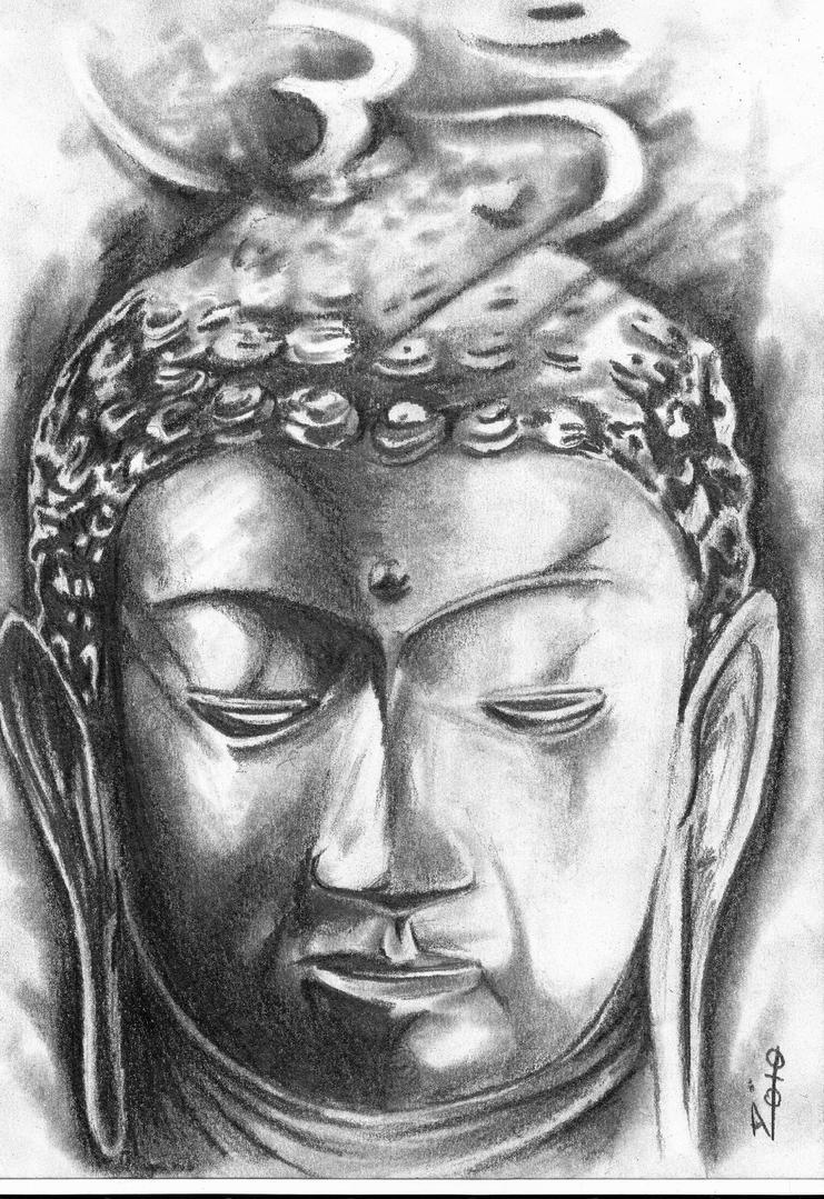 Buddha Tattoo Designs For Men