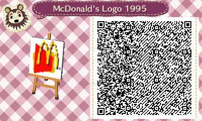 McDonalds Logo 1995 by FlammingRockslide