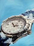 The watch by venkatvasa