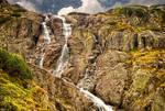 Siklawa waterfall