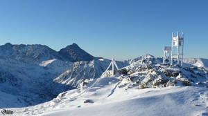Mountains - Winter