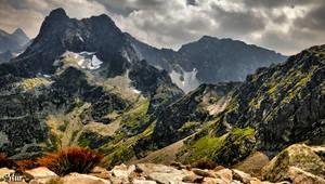 Mountain - Tatry