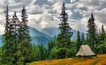 Mountains - Tatry