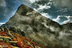 Mountains - Tatry - Swinica