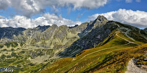Mountains - Tatry