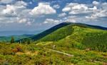 Mountains - Summer