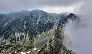 Mountains - Buczynowe Turnie by miirex