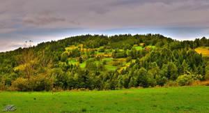 Mountain - Poland - Beskidy