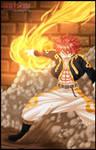Fairy tail 374 - Natsu arrives
