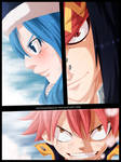 Fairy tail 386 - Let's go
