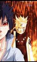 Naruto 680 - Well