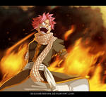 Fairy tail 430 - Fired Up!