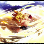 Nanatsu No Taizai 175 - Revenge Counter
