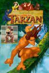The Loud Kids Meet Tarzan