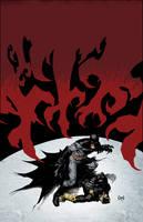 Batman 7 by krissthebliss