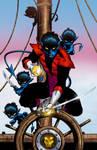 Amazing X-Men, Nightcrawler