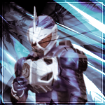 Accel Trial Avatar by B-Samurai