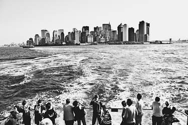 new york 16 by ewanica