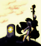 Sad Octavia - Sunset