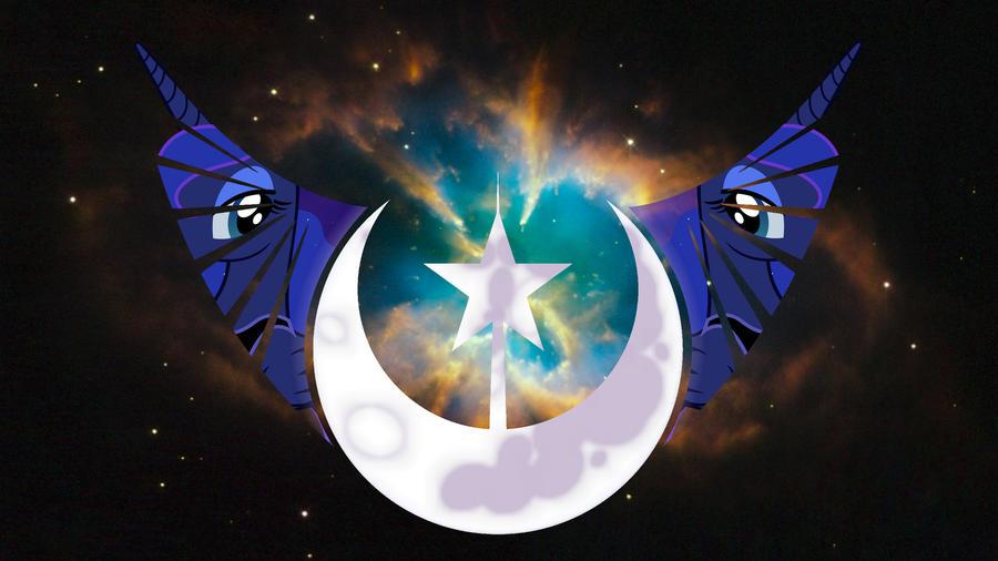 Galactic Divinity by Kaidrin1