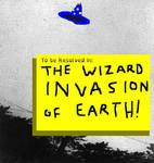 WIZArd invasion