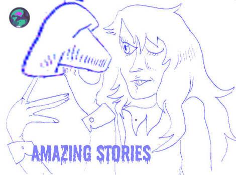 amazing stories 1