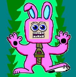 1510 Bunny Boy