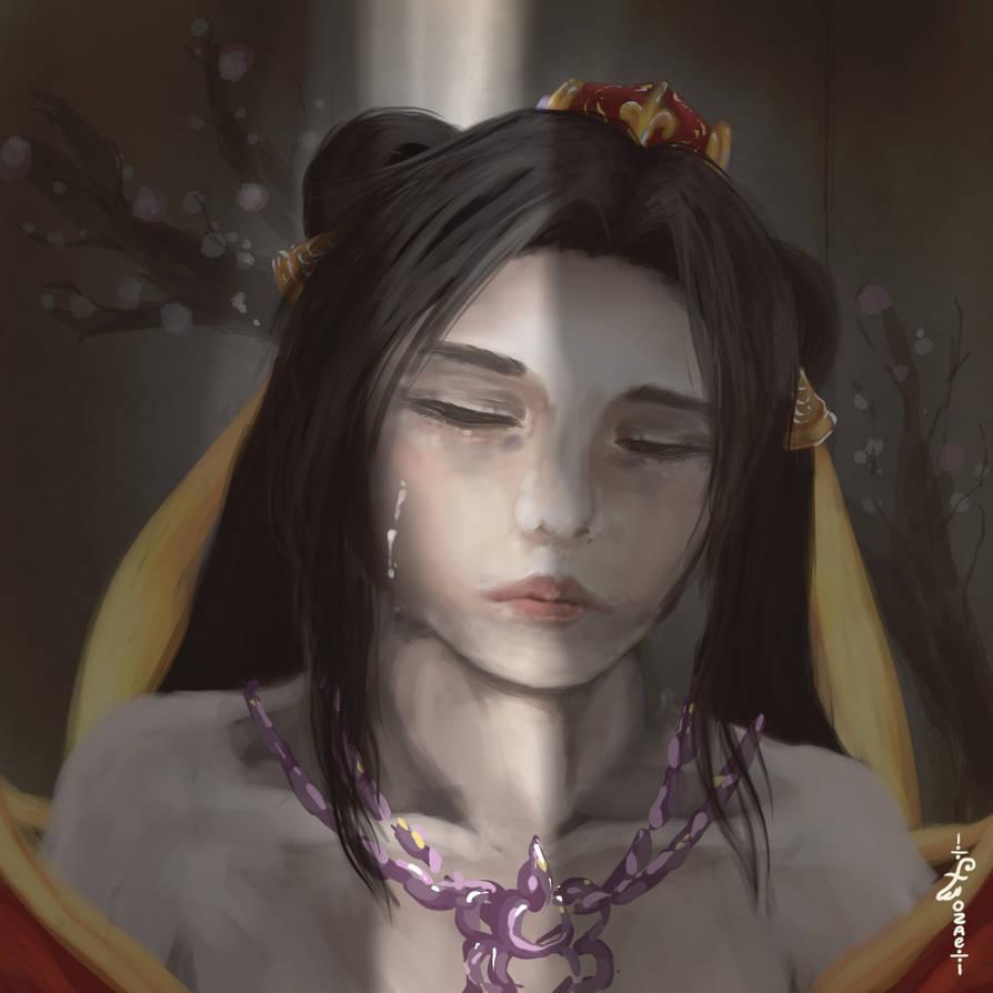 Voiceless - Guqin Sona
