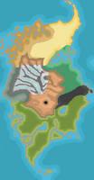 The Island of Mata Nui...