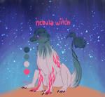 nebula witch - Free GA Adopt [CLOSED]