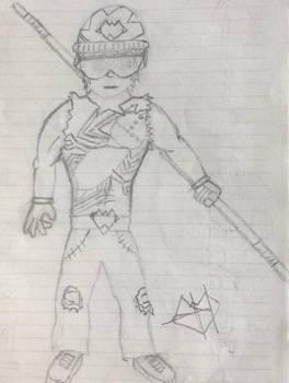 AlienHeart (Character)
