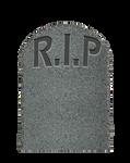 The Tombstone Meme