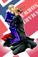 DenNor by MMtheMayo