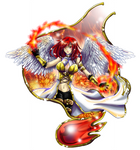 COMMISSION: Mienya