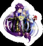 COMM Hades and Tana