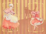 :Sailor Moon:Little Red Riding Hood by MMtheMayo