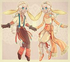 Sun adopt :outfits: