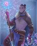 : Art Trade : Inquisitor Dan
