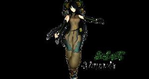 Avatar: The Legend of Tarika - Monada