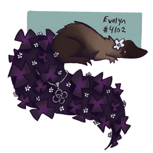 #4102 Evelyn