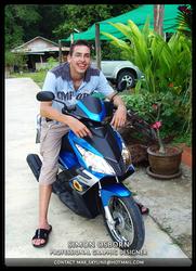 Thailand ID